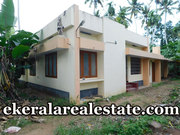 30 Cents Land 1800 Sqft House Sale at Kakkamoola