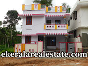 3.5 Cents 1475 Sqft New House Sale at Vilavoorkal Malayinkeezhu
