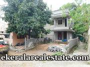 4.25 Cents 1550 Sqft New House Sale at Kudappanakunnu Trivandrum