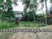 7 cents House Plot For Sale at Elipode Vettamukku Road