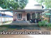 Attingal Junction Trivandrum commercial land for sale