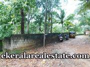 Residential Land For Sale at Venjavode Sreekariyam Trivandrum