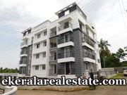 Kudappanakunnu furnished flat for sale