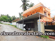 2 bhk house for rent at Poojappura Mudavanmugal Road