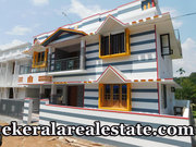 47 Lakhs 4 BHK New House For Sale at Thirumala Pottayil