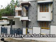 3 BHK New House For Sale at Vattiyoorkavu Puliyarakonam