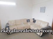 Furnished 2 BHK Flat For Sale Near Mannanthala Trivandrum