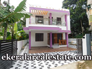 2600 Sqft 6.75 Cents New House Sale at Nettayam