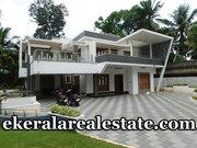 Posh Luxury House For Sale at Balaramapuram Thembamuttam