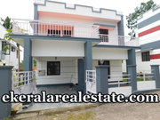 Pothencode  Ready To Occupy 3 BHK  new villa for sale