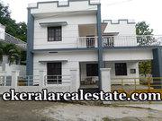 Sreekariyam  Semi Furnished Villa For Sale