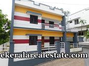 Sreekaryam Trivandrum  Budget Villas For Sale