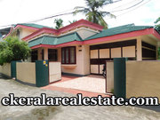 3 BHK House For Sale at 3rd Puthen Street Manacaud