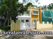 1850 sqft New House For Sale at Swamiyarmadam Chenkottukonam