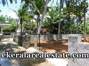 House Plots for Sale at Benedict Nagar Nalanchira Trivandrum