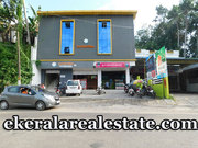 Nedumangad Trivandrum commercial builiding for sale