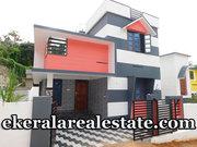 Vazhayila   55 Lakhs 1550 sqft New House For Sale
