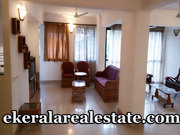 3 bhk flat rent near   Kowdiar Junction
