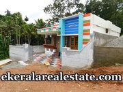 Malayinkeezhu 4 Cents 900 Sqft New House for sale
