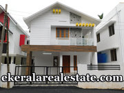 1900 Sqft New House Sale at Kulasekharam   Trivandrum