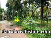 Surya nagar Mannanthala  House Plots Sale  for sale