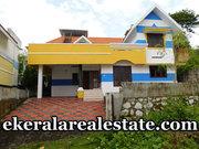 1600 sqft New Villa For Sale at Enikkara Peroorkada