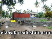 Residential Plot For Sale at Parottukonam Nalanchira Trivandrum