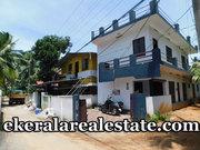1600 Sqft House Sale Near UST Global Technopark Trivandrum