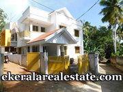 1880 sqft New House For Sale at Vellayani Trivandrum