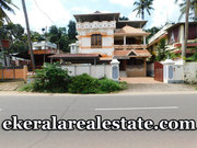Elipode  7 cents land and 3500 sqft big house for sale