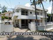 3 Bedrooms House For Rent Near Medical College Trivandrum