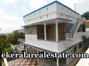 2100 sqft New House For Sale at Manchadi Thachottukavu