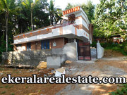 Vellaikadavu   2 bhk new small budget house for sale