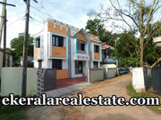 Manikanteswaram Peroorkada   5 bhk new house for sale