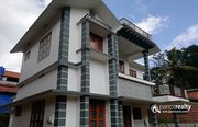 Beautifully designed 4 BHK with 7.5 cent for Sale in Mananthavady….