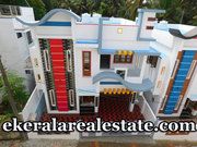 Vattiyoorkavu  indivdual 4 bhk new house for sale