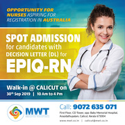 Free Consultation for EPIQRN Admissions!