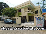 Judge Road Karamana 2200 sqft house for rent