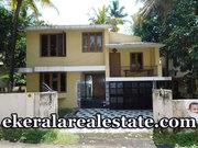 Thirumala Trivandrum individual house for rent