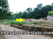 Residential Plot For Sale at Malayalam Pottayil Vilavoorkal