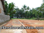 Peyad  Residential House Plots For Sale