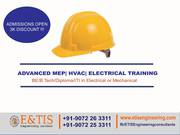 Electrical System Designing Training with Internship |E&TIS