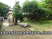 Residential Land For Sale at Mettukada Thycaud Trivandrum