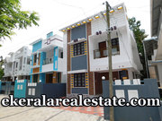 Vattiyoorkavu 1850 sq ft 74 Lakhs New House For Sale