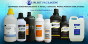 Plastic Bottle Manufacturers in Kerala