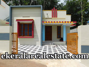 1000 Sqft House For Sale at Manappuram Malayinkeezhu Trivandrum