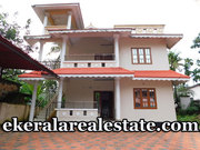 8 cents 2550 sqft New House For Sale at Kadappakada