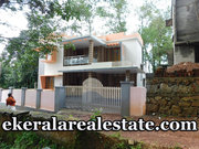5 cents 1600 sqft 52 lakhs New House For Sale