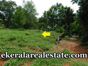 House Plot Price 2 Lakhs per cent For Sale at Poonkulam Pachalloor