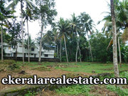 26 cents Plot For Sale Near Pappanamcode Trivandrum